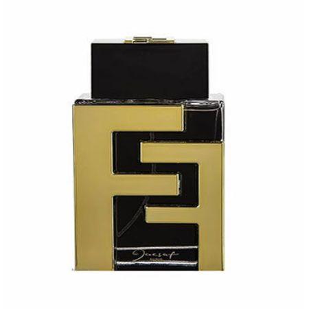 خرید ادکلن,ادوپرفیوم مردانه ژک ساف مدل FF - فروشگاه اینترنتی لردشاپ |lordshop