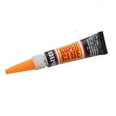 چسب قطره ای مدل Super Glue حجم 3 میلی لیتر