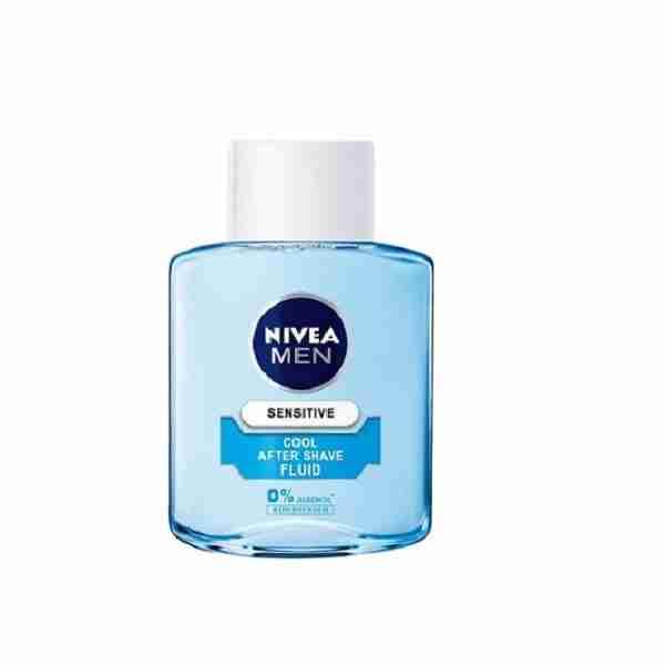 خرید افترشیو نیوآ مدل Protect And Care برای پوست حساس - محصولات نیوا فروشگاه لردشاپ