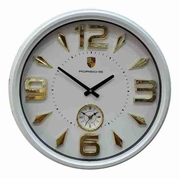خرید ساعت دیواری پورشه_PORSCHE -ساعت دیواری های فروشگاه لردشاپ|lordshop