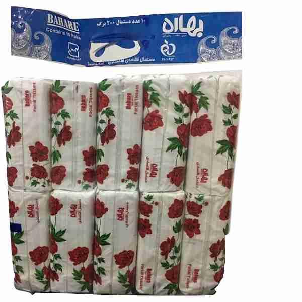خرید دستمال کاغذی -دستمال کاغذی های فروشگاه لردشاپ|lordshop