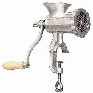 خرید چرخ گوشت دستی - چرخ گوشتی های فروشگاه اینترنتی لردشاپ |lordshop