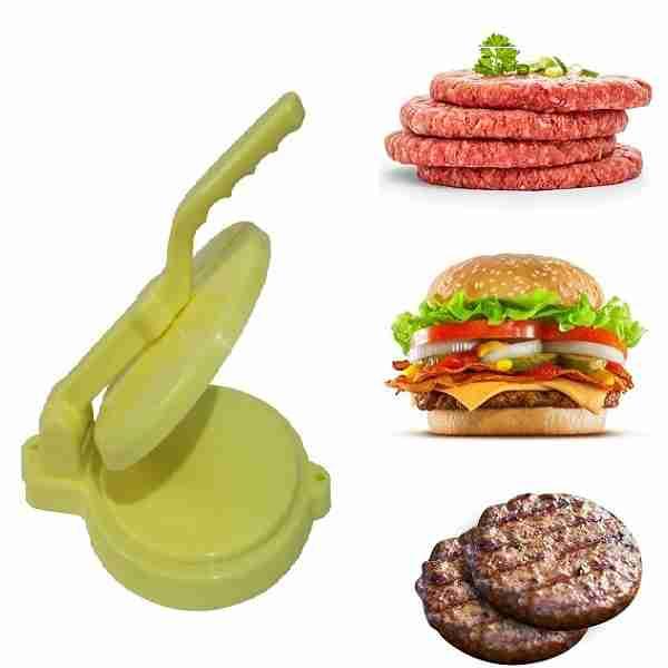 مشخصات,قیمت وخرید همبرگر زن دستی - همبرگر زن دستی آریس فروشگاه لردشاپ|lordshop