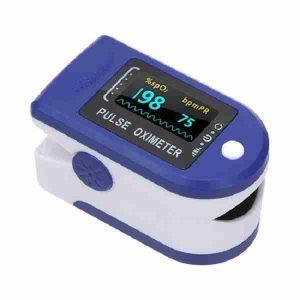 مشخصات,قیمت وخرید پالس اکسیمتر (اکسیژن سنج) دیجیتال LK88 -فروشگاه لردشاپ|lordshop