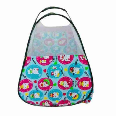 خرید چادر بازی کودک مدل kitty- چادرو کلبه کودکان فروشگاه لردشاپ|lordshop
